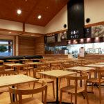 安曇川キッチン店内の画像