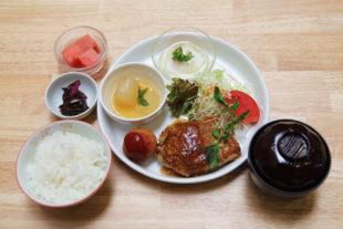 安曇川キッチン「ランチプレート」画像